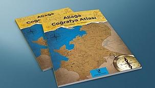 Aliağa Coğrafya Atlası Yayımlandı