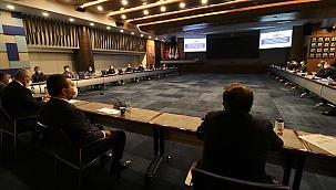 Bergama Tarım OSB'nin Ön Toplantısı Yapıldı