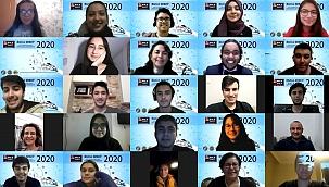 Dünyanın Genç Bilim İnsanları İzmir'de Buluştu