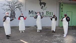 Karaburun'da Üretilen Zeytinyağları Büyük Talep Topluyor