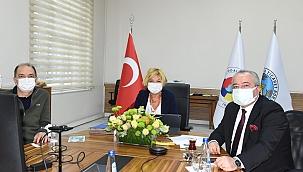 Kuraklık ve Pandeminin İzmir Tarımına Etkileri