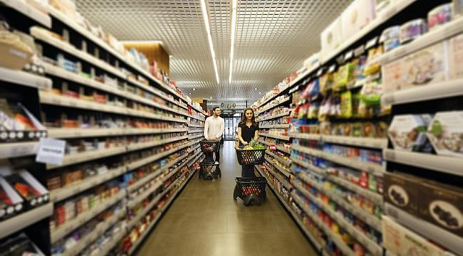 Carrefoursa Mağazaları Migros'a Dönüşüyor