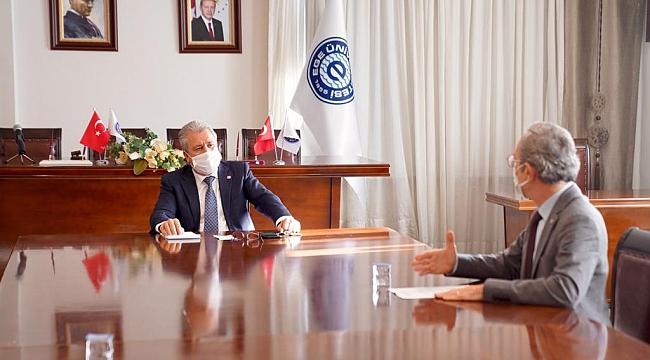 İzmir'de Üretilen Projeler AB-HORIZON'da Destek Buluyor