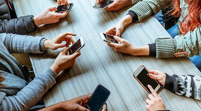 Kişisel Veriler Sosyal Medya'da Tehdit Altında