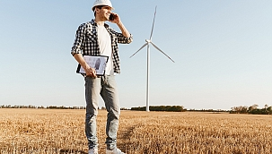 Rüzgâr Enerjisinde Gelecek Var, Akademik Eğitim Yok