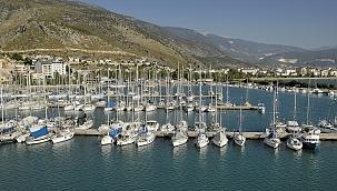 Setur Marinaları'ndan Denizde Fırsat Dolu Kampanya Rüzgârı