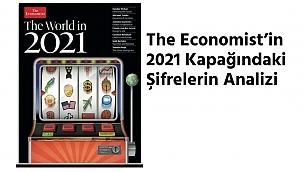 The Economist'in 2021 Kapağındaki Şifrelerin Analizi