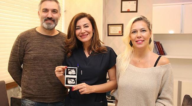 Tüp Bebek'te Bütüncül Tedavi Başarıyı Artırıyor
