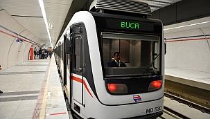 Buca Metrosu'nun İhalesi İçin Şirketlere Çağrıda Bulunuldu