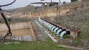Elektrik Verilirse Gölmarmara Çiftçiye Can Suyu Olacak