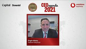 İş Dünyası Ceo Club'da 2021 Ajandasını Konuştu