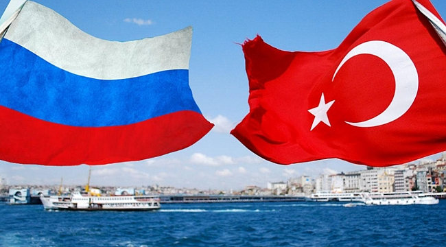 İzmir Gayrimenkul Sektöründe Hedef Rusça Konuşanlar