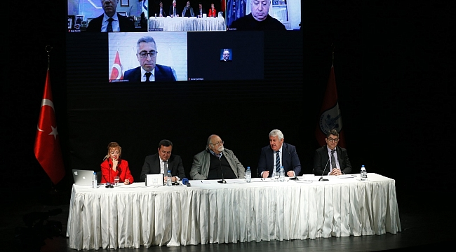 İzmir İktisat Kongresi 98. Yıldönümü Anıldı