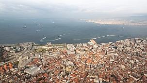 İzmir'in Gayrimenkul Endeks Değerleri Düşmeye Başladı
