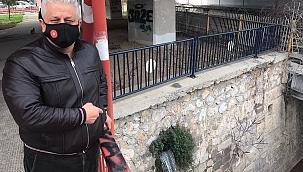 İzmir'in Kaynak suyu İsraf Ediliyor