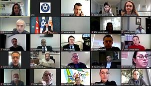 İzmir Turizm Sektörü Çıkış Stratejisi Arıyor