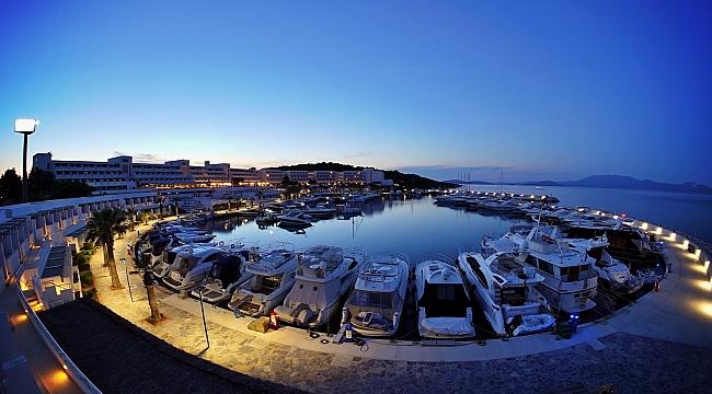 Setur Marinaları'nda Güvenli Turizm Sertifikası