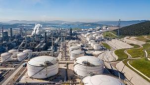 STAR Rafineri, 10,5 Milyon Ton Ham Petrol İşledi