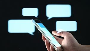 Telefonuna Gelen Kargo SMS'lerine Tıklamayın