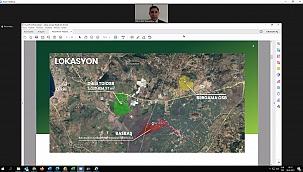 Türkiye'nin En Büyük Yeşil OSB'si Dikili'de Kuruluyor