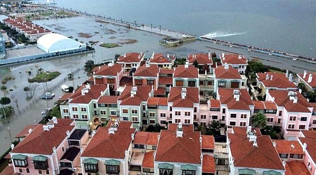 Türkiye'nin En Yetersiz Altyapısı İzmir'de