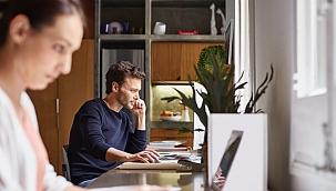 Uzaktan Çalışma Yetenekli Çalışanlar Ve Şirketler İçin Verimli Oldu