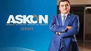 ASKON İzmir şubesinden faiz artışına tepki