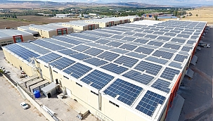 Geleceğin enerjisine yatırımlar artıyor