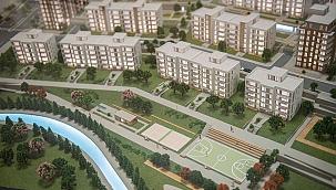 İzmir'de 122 Hektarlık Alanda Kentsel Dönüşüm