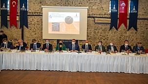 İzmir'de Kentsel Dönüşüm İçin Mevzuat Değişikliği Gerekiyor