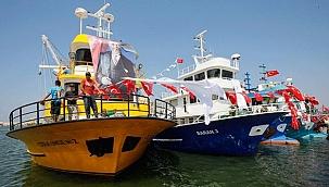 İzmir'de su ürünleri ticareti geliştirilecek