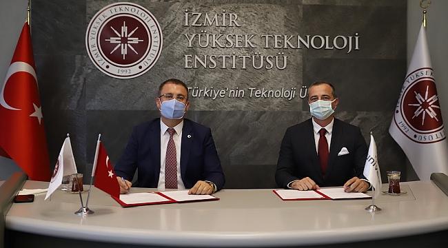 İzmir'de yazılım mühendisleri eğitilecek