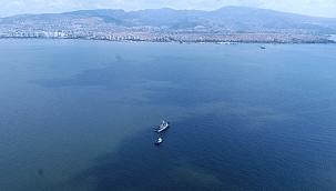 İzmir körfezi için atık tesisi kuruluyor