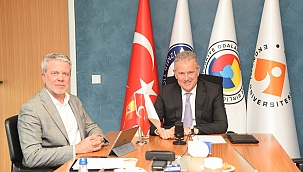 İzmir Ticaret Odası iş birliklerini genişletti
