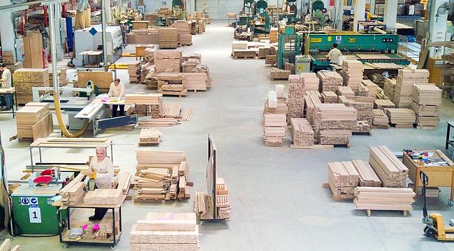 İzmirli mobilyacılar tedarik sorunlarının çözülmesini istiyor