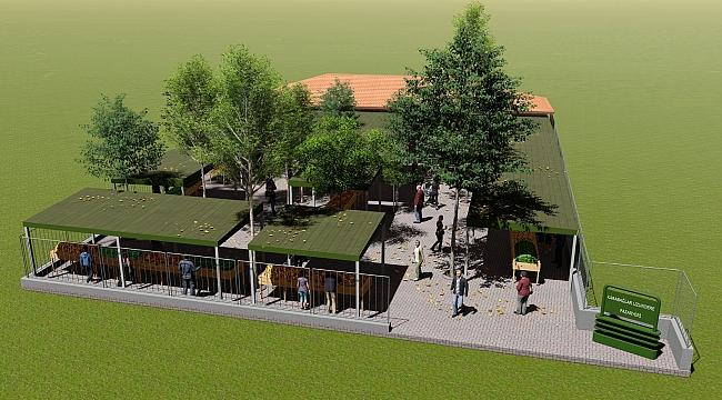 Karabağlar Uzundere'ye yeni çehre katılacak