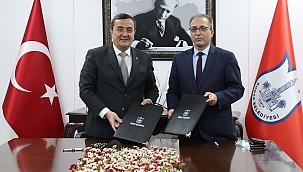 Konak'ta rayiç bedeli yazısı online alınacak