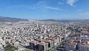 Rönesans Holding İzmir'de yeni bir şehir kuracak