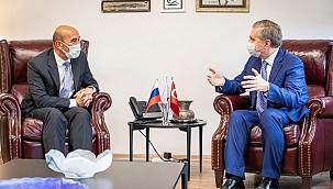 Ruslar İzmir'i daha yakından tanıyacak