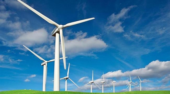 Rüzgar'a ve güneş'e yatırımlar artıyor