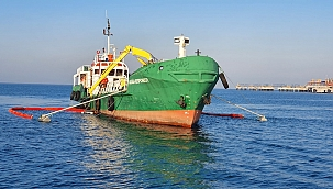 SOCAR deniz kirliliğine müdahaleye hazır