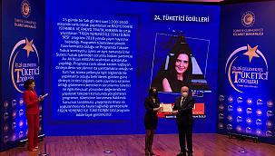 Ticaret bakanlığından radyo trafik İzmir'e ödül