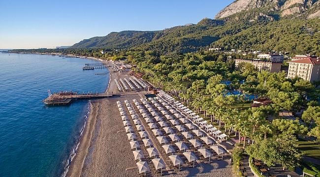 Turizm'de en iyi seçenek Türkiye olabilir