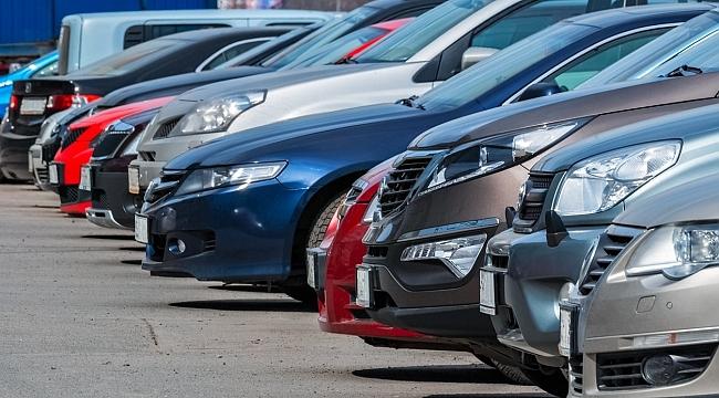 Türk tüketicinin tercihi sıfır araçtan yana