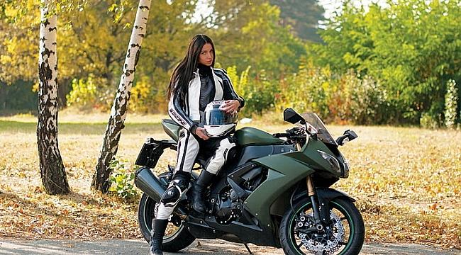 Türkiye'de motorsikletlere talep arttı