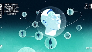 Yaratıcı endüstriler, ekonomik toparlanmayı hızlandırabilir