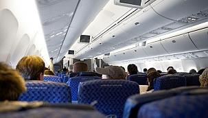 Yurt dışı uçuşlarda önlemler güncellendi