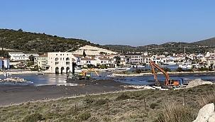 Alaçatı Port projesine mimarlardan suç duyurusu