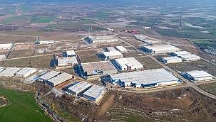 BAYOSB'den altyapıya 35 milyon TL yatırım