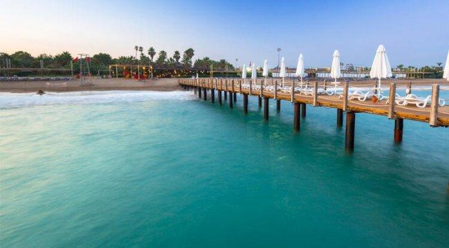 Çevre ve Şehircilik Bakanlığı sahillerde iskele kirliliğine son verecek